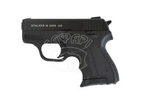 Стартовый пистолет STALKER mod. 2906 купить