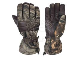 Перчатки Holik Evelyn Open 8316, откидной палец, зима купить