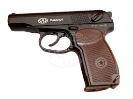 Пистолет пневматический SAS Makarov купить