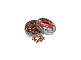 Пневматические пулиGamo PBA Bullet k .177 125 шт купить