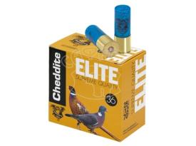 Дробь Cheddite Elite 36гр. 12/70 N3 купить