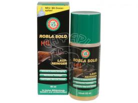 Жидкость для чистки стволов Klever Ballistol Robla Solo MIL 65мл купить