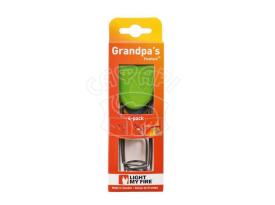 Набор из 4 вилок для барбекю Light My Fire Grandpa-s FireFork 4-pack Outdoor купить