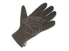 Перчатки тактические Camo-Tec Soft Shell Olive купить
