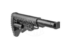Приклад M4 складной Fab Defense для Сайга, Вулкан купить