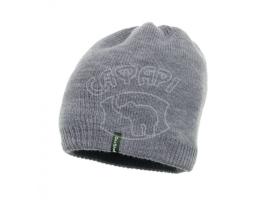 Водонепроницаемая шапка Dexshell Grey купить