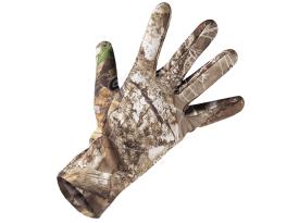 Перчатки для охоты Camo-Tec Stormwall Platan купить