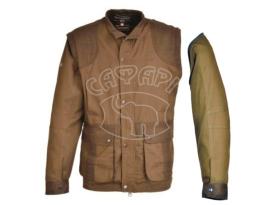 Куртка-жилет Percussion Savane купить