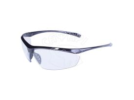 Баллистические очки Global Vision Lieutenant clear линзы прозрачные купить