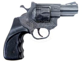 Травматический револьвер Ринг РКС-5 к.9мм купить