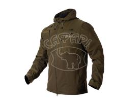 Куртка для охоты Alaska Vapor Brown купить