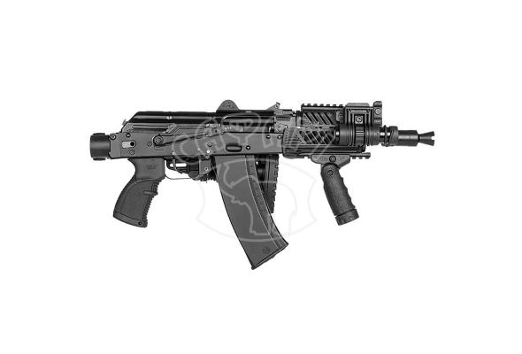 Приклад M4 складной Fab Defense для АКС-74, АКСУ-74
