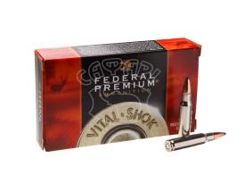 Патрон Federal Vital-Shok 308win Sierra GK BTSP 10,7гр (165GR) купить