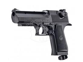 Пистолет пневматический Umarex Magnum Research Baby Desert Eagle купить