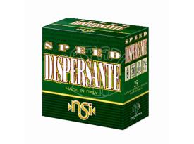 Дробь Nobel Sport Italy  Speed Dispersante 29 гр. 20/70 №9 купить