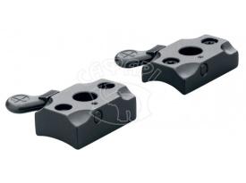 База Leupold QR Browning X-Bolt 2-PC Matte быстросъемная купить