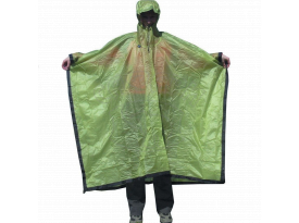 Пончо Sea To Summit Nylon Tarp-Poncho Forest Green купить