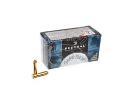 Патрон Federal Game Shok, 22LR, Bird Shot, 1,61гр (25GR) купить