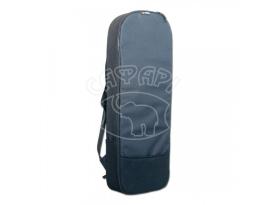 Чехол-рюкзак для ружья LeRoy GunPack Black 60 см купить