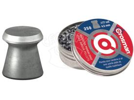 Пневматические пулиCrosman G k .177 250 шт. купить