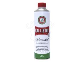 Масло оружейное Klever Ballistol Universal 500 мл купить
