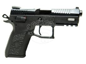 Травматический пистолет T-REX к.9мм купить