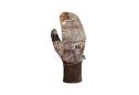 Ветронепроницаемые рукавицы с отворотом Hillman