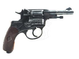 Травматический револьвер РНР-У-УОС к.9мм купить