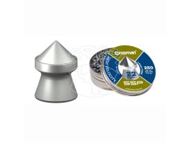 Пневматические пулиCrosman Lead Free Super Point k .22 250 шт 0.61 гр купить
