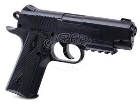 Пистолет пневматический Crosman 1911BB купить
