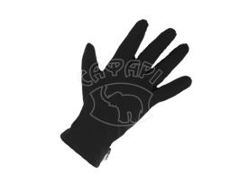 Перчатки тактические Camo-Tec Soft Shell Black купить