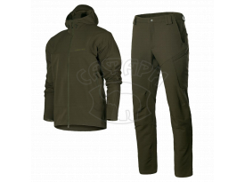 Тактический костюм Camo-Tec LT Soft-Shell DWB Olive купить