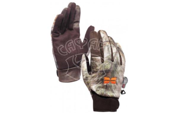 Водонепроницаемые перчатки Hillman