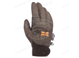 Ветронепроницаемые перчатки Hillman купить