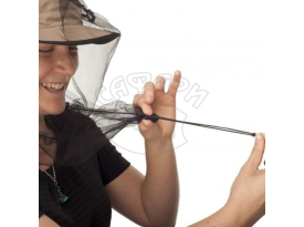 Сетка от комаров на голову Sea To Summit Nano Mosquito Headnets купить