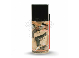 Масло-спрей для чистки оружия Stil Crin Oil 125 купить