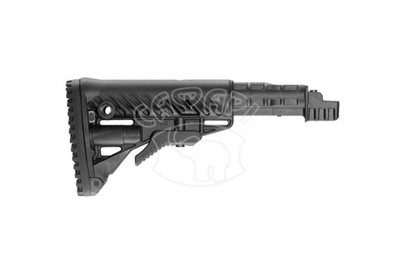 Приклад телескопический Fab Defense для АК-47