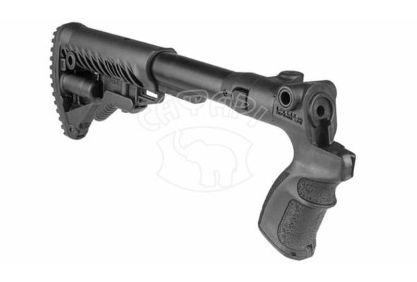 Приклад складной M4 Fab Defense для Mossberg 500/590 Maverick 88