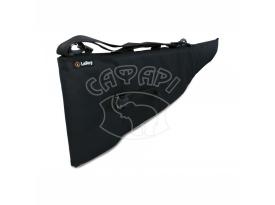 Чехол для разобранного ружья LeRoy Compact Black с ремнем купить
