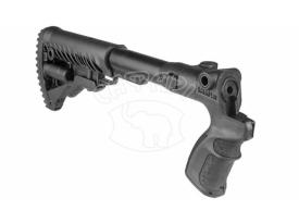 Приклад складной M4 Fab Defense для Mossberg 500/590 Maverick 88 купить
