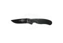Нож складной Ontario RAT I Folder Black