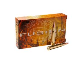 Патрон Federal Fusion 30-06 10,7гр (165GR) купить