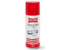 Смазка оружейная тефлоновая Klever Ballistol Тефлон PTFE 200 мл спрей купить