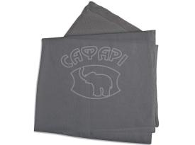 Антимоскитная сетка Tatonka Moskitostoff 145x100, cub grey купить