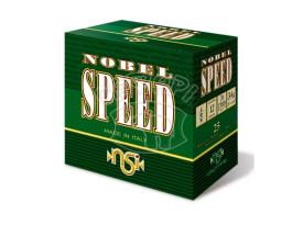 Дробь Nobel Sport Italy  Speed 34 гр. 12/70 № 7 купить