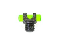 Зеленая оптоволоконная мушка Stil Crin 3 мм