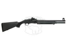 Ружье Mossberg М930 кал. 12/76 Synthetic 18,5