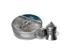 Пневматические пулиH&N Diabolo Silver Point k .177 500 шт купить