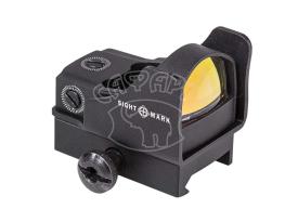 Коллиматорный прицел SIGHTMARK Mini Shot Pro Spec с точкой 5 МОА купить