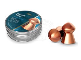 Пневматические пулиH&N Baracuda Power k .22 200 шт купить